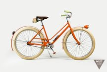 Classic bikes / Our classic bikes, all handmade in Portugal.