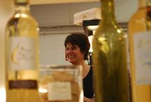 Vinisud 2014 / Busy times for Clos Bagatelle at Vinisud