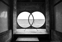 """five elements: emptiness / Il vuoto è inteso qui sia nel senso del pensiero giapponese, ovvero ciò che non appartiene alla vita quotidiana, ma anche una distanza rispetto a ciò che si osserva e ciò che si vive nel preciso momento, quindi anche un """"byorn"""" o un """"hieron"""""""