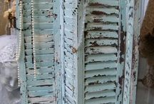 sheer beautiful shutters