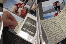 Scrapbooking/CM / by Kathleen Authenreith