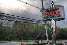 Diners / by Scott Wyden Kivowitz