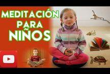 Meditació per nens