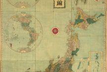 carte mappe portolani