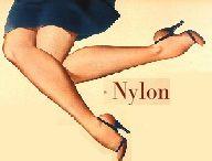 ☣ nylon ☣