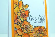 All Occasion Cards by Karen Dunbrook- Snippets