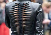 Anatomic fashion
