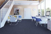 Prisma - Série 3200 / Mais design, menos barulho. O design clássico e a estilosa combinação de cores fazem de Prisma o carpete ideal para espaços corporativos onde a eliminação de ruído se faz necessária.