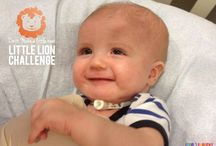 RANDOM ACTS OF KINDNESS: Little Lion Challenge / Ideas for for random acts of kindness! #LittleLionChallenge