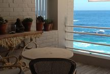 The Love Pad / A one bed for two above Clifton's First Beach http://www.perfecthideaways.co.za/Details/The-Love-Pad?Itemid=
