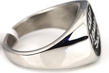 Muslim Rings