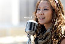 love her voice / love BoA.. love Avril..