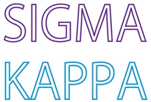 Sigma Kappa / These designs were specifically made for or requested by the sisters of Sigma Kappa. All of our designs can be customized to fit your organization or chapter needs! / by Greek Streak