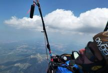 Cloud addiction! / Triton2 #novawings, Flight2  Learn how to fly! www.o2paragliding.gr
