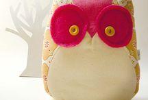 OWL L O V E