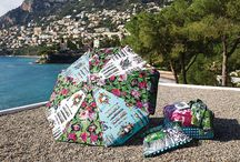 Decorating with Christian Lacroix / Bold, fresh and vivid colors