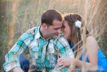 Engagement Picture Ideas / by Lynn Burton