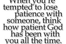 God first always