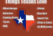 Texas Facts