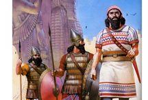 Assyrer