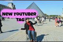 Youtube channel / Hi! My name is Naghma. Please checkout my channel BeautyandGoodvibes for more videos. Thank you
