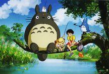 Miyazaki's world