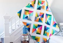 Kite Flight Quilts