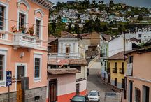 Books set in ECUADOR / Travel to this wonderful country via fiction and books