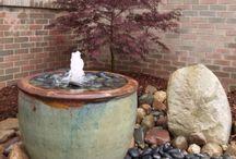 Brunnengestaltung