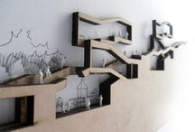 Architectural Models/Drawings