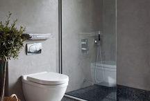 Badeværelse / Ideer