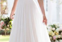 Wedding dress & dress code