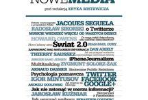 Czasopisma Social Media [pl]
