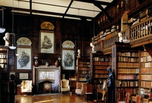 Lovely Libraries / by Laura Pond