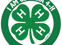 4-H / by UGA Extension