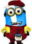 All bout Minions