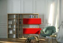 Furniture I design
