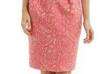 Moda vestidis / Moda vestidos