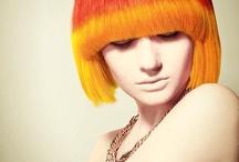 Orange / Pomarańcz - smakowity kolor :)