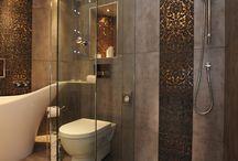 Moodboard Z Bathroom / by Zef Tollol