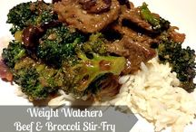 Beef Broccoli Weight Watchers