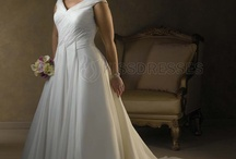 Wedding Stuff / by Julia Harrold