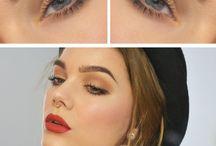 Idee per Make-up b
