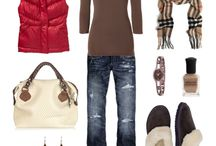 My Style / by Krista King Lewis