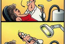 Funny Comics / A large collection of funny comics.