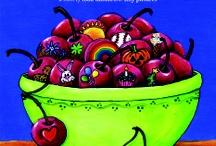 Books to teach with / by Lynn Magoon