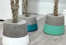 beton készítés