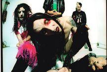 Marilyn Manson / Everything Marilyn Manson