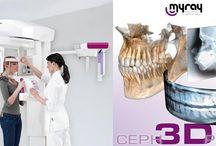 Tomografia 3D i zdjęcia RTG / Hyperion X9