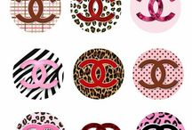 Chanel Sfondi Wallpapers